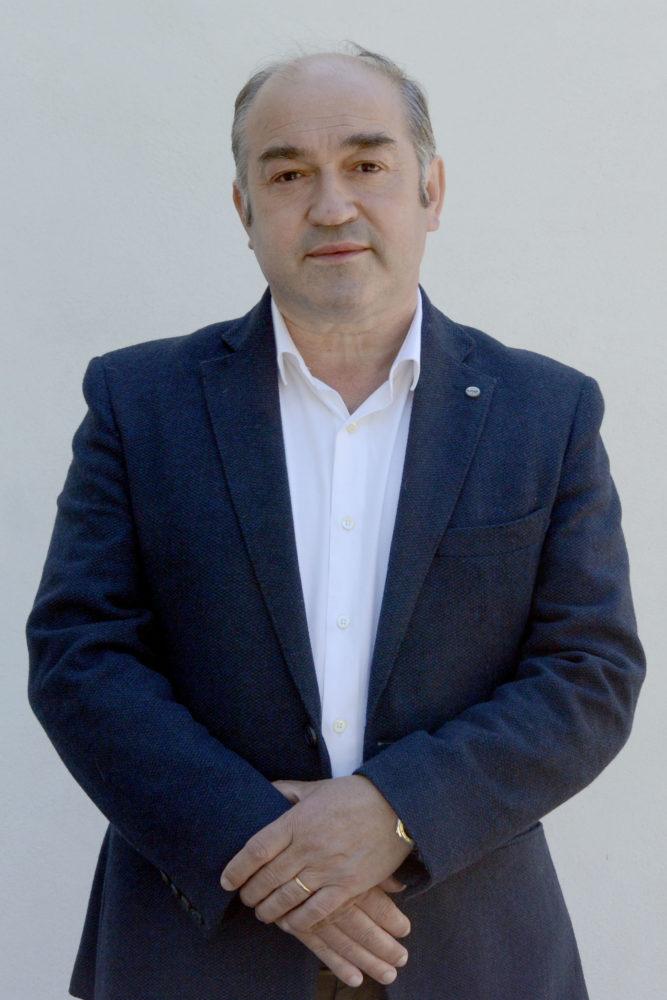 Ramón Tojo Lens. Alcalde. P.P. Corporación Municipal de Rois