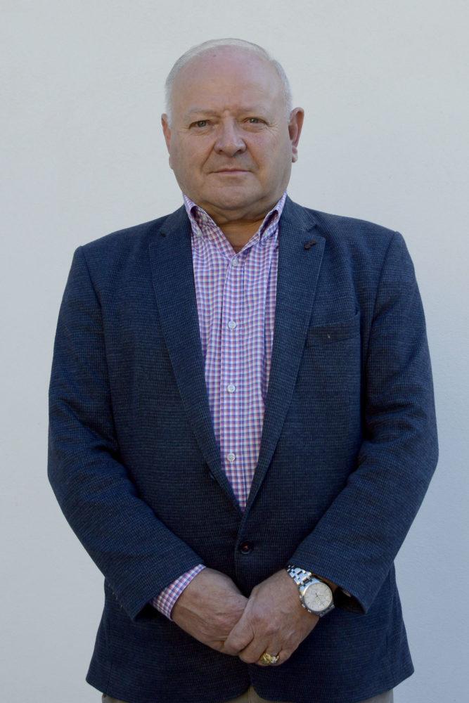 Carlos Ares Villar. P.P. Corporación Municipal de Rois