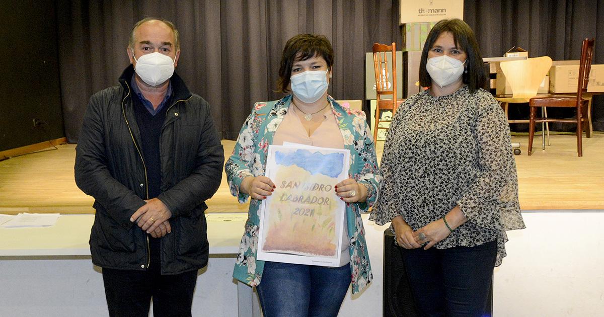 Begoña Castro, Lois Carnota, Samuel Grela, Alberto Neo e Manuel López gañan o certame literario do Concello de Rois