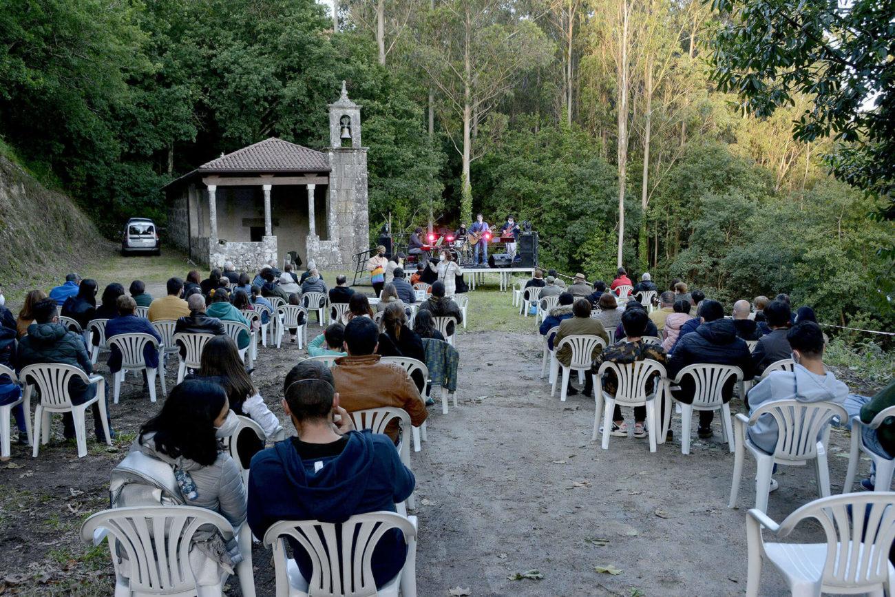 Festas parroquiais